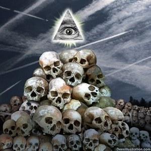 masoneria illuminati