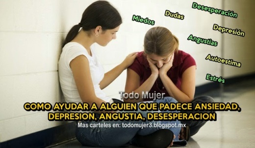 depresion ansiedad
