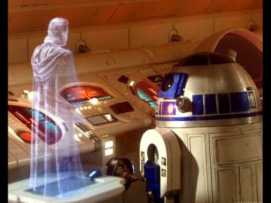 hologramastar