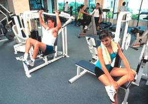 nick nasham panduan memilih gym