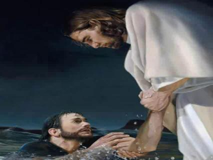 gracia y salvacion