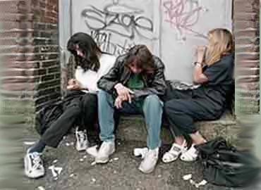adiccion a las drogas
