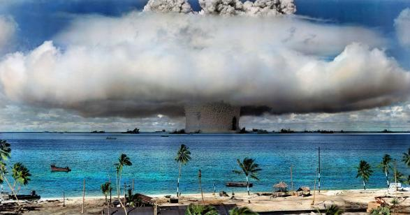 colorized-photo-of-nuclear-bomb-test-at-bikini-atoll-picture