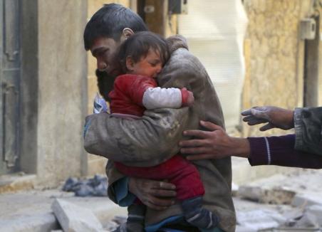 en siria