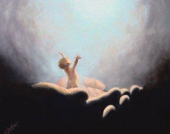 alma y fe- hijos de Dios