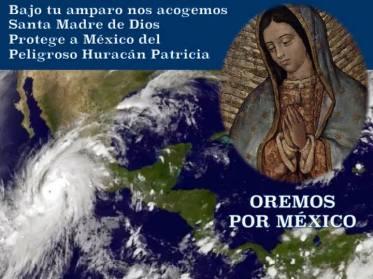 PATRICIA MILAGRO