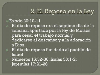 3mandamiento