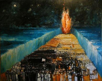 -paso por el mar rojo