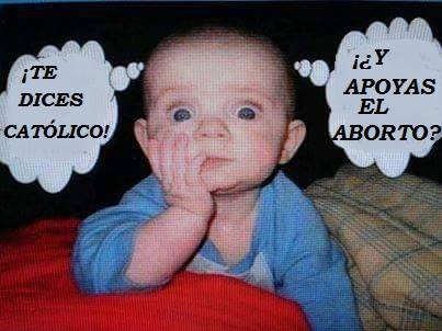 hipocresia y aborto