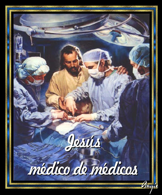 JESUS MEDICO DE MEDICOS