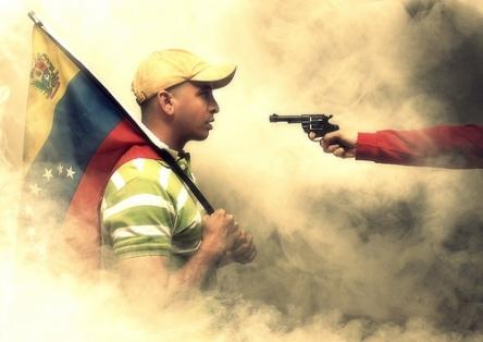 Tirania En Venezuela