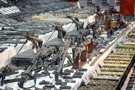 trafico armas