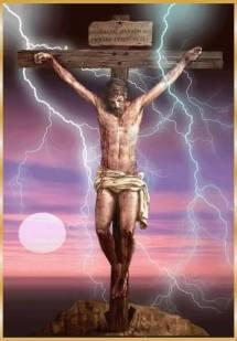 crucificado alma
