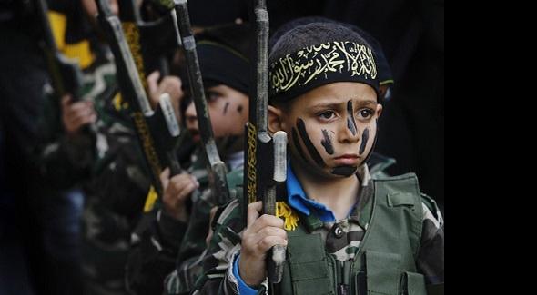 85429ISIS -niñosyihad