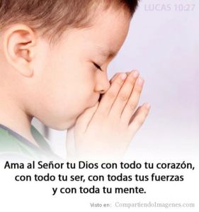 ama-a-Dios