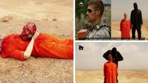 dcapitan y barbarie del ISIS