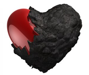 dureza corazon