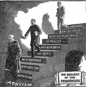 Modernismo-liberalismo