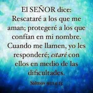 protección divina