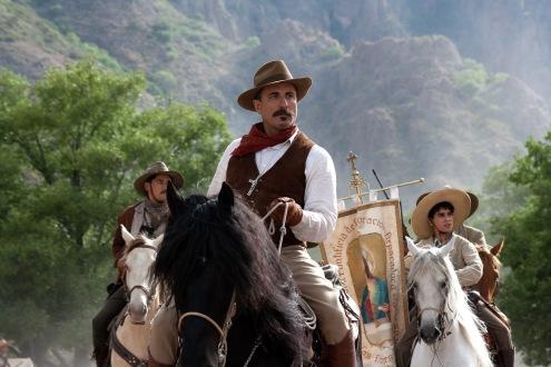 MORIR CON EL GRITO: ¡VIVA CRISTO REY!