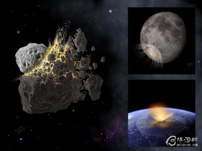 asteroide AJENJO