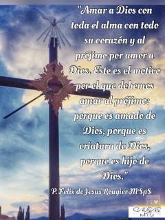 amor a dios