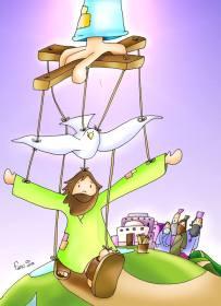 00 fe autoridad de Dios