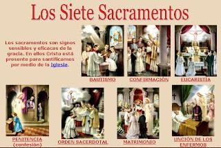 00los 7 sacramentos