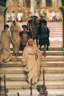 220px-The_Triumph_of_Titus_Alma_Tadema