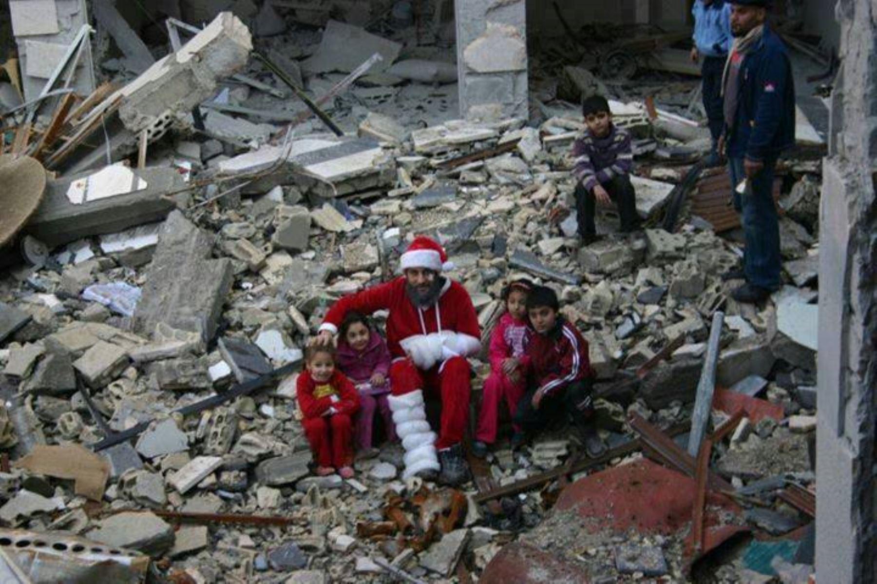 cristianos siria