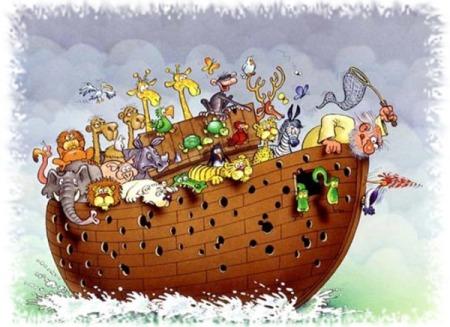 imagenes-divertidas-arca-noe