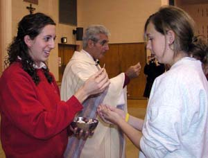 comunion sacrilegio