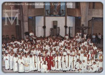 movimiento sacerdotal mariano
