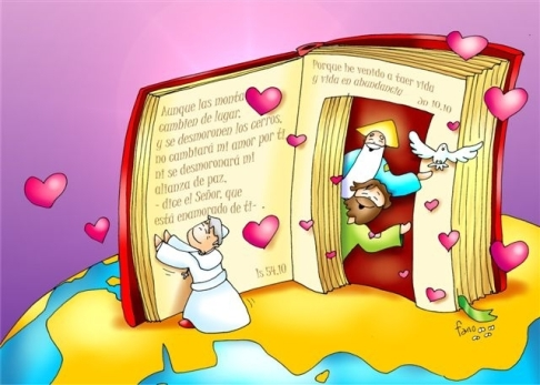 BIBLIA-PALABRA DE DIOS