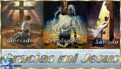 conv-sangre y salvacionperdon LIBERALOS PERDONALOS Y SALVALOS - HOMBRE A LOS PIES DE CRISTO