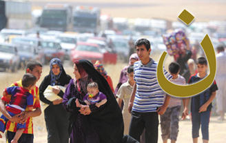 000cristianos-Mosul