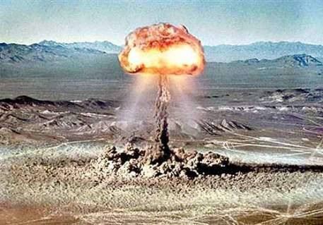 bomba de hidrógeno