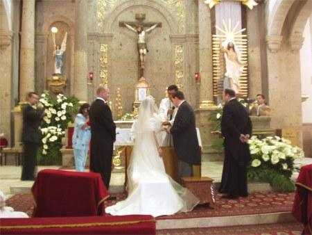matrimonio catholic-wedding-ceremony