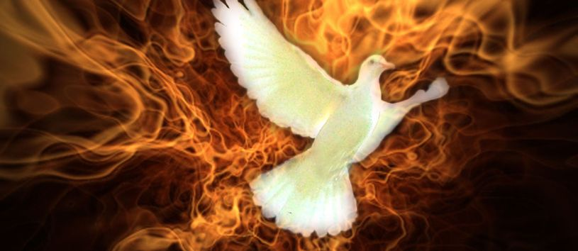 dove_fire holy spirit