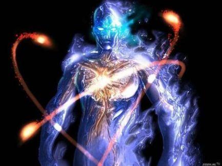 espiritu poderoso
