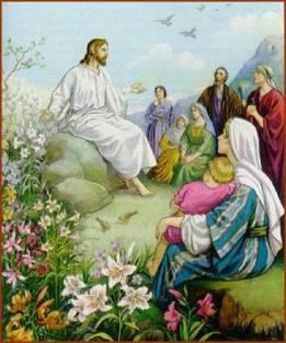 jesús y el reino
