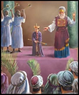 josias rey