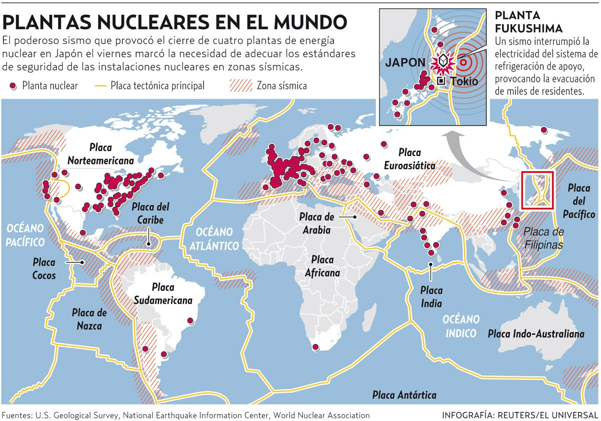 paises-plantasnucleares