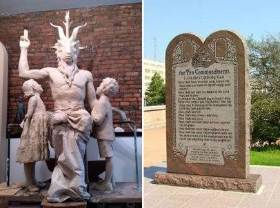 satanic-temple-baphomet-statue-oklahoma-statehouse-satanic-monument-lucifer