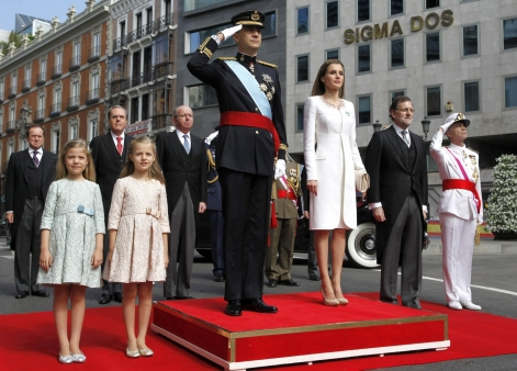 spanish-royal-family