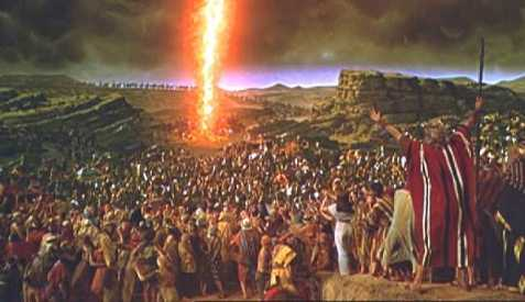 ÉXODO 13, 21-22