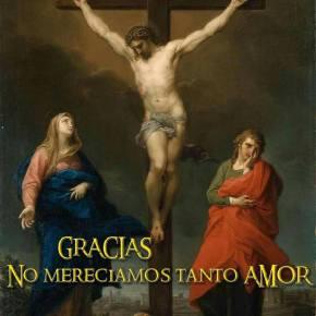 GRACIAS Y AMOR DE DIOS