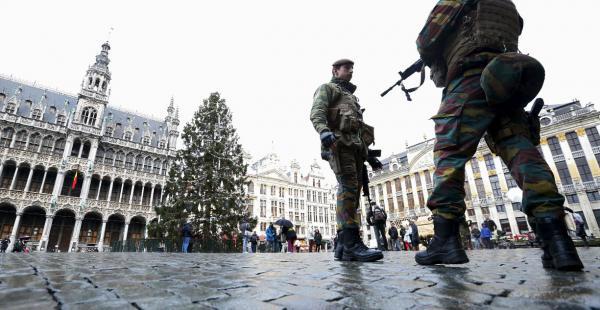 terrorismo en europa