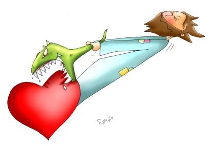 amor perdon tentacion