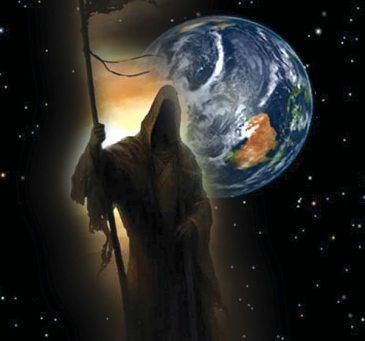 anticristo y fin de la tierra
